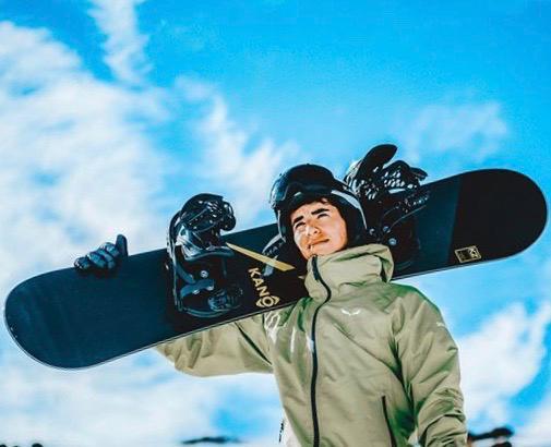 Tablas de Ski y Snowboard