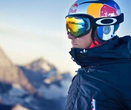 Antiparras de Ski