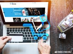 E - Commerce: Ventajas De Comprar Por Internet