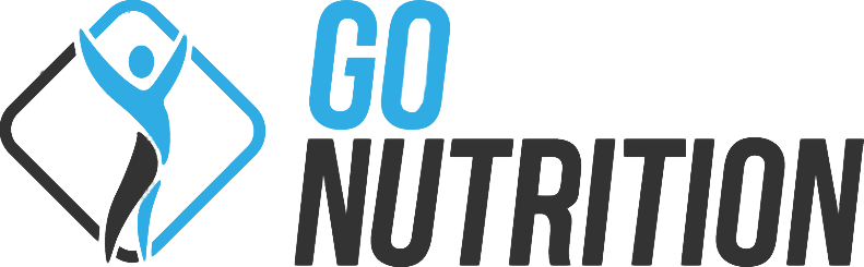 Logo GO NUTRITION