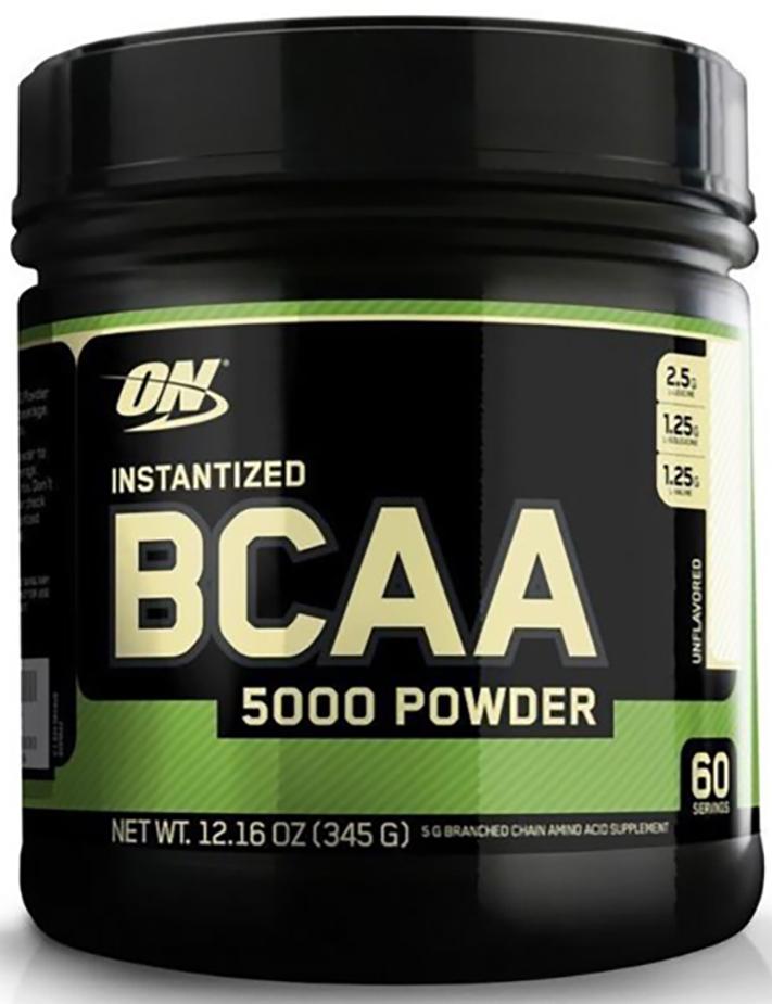 Bcaa 5000 Powder (60 Servicios)