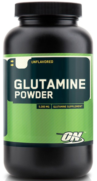 Glutamina Powder 300 Grs
