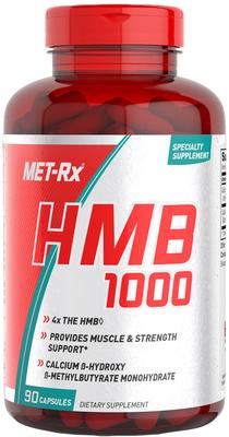 HMB 1000 90 Capsulas