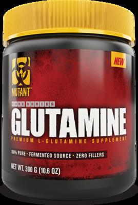 Mutant Glutamina 300 Gr