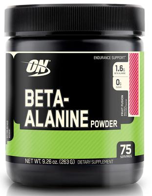 Beta Alanina 75 Servicios