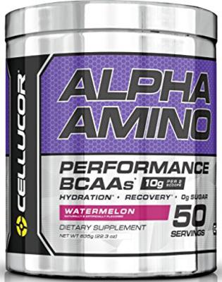 Alpha Amino 50 Servicios