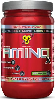 Amino x 30 Servicios