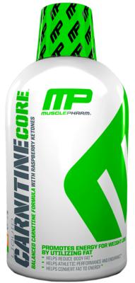 L- Carnitina Liquida Core 473 Ml