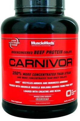 Carnivor 4,4 Lbs