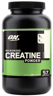 Creatina Powder 300 Gr
