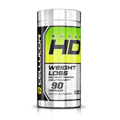 Super HD 90 Capsulas res
