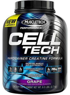 Cell Tech 6Lbs