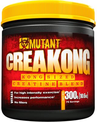 Mutant Creakong 300 Gr