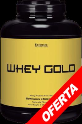 Whey Gold 5 Lbs UL