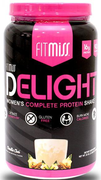 Delight Fitmiss 2 Lbs