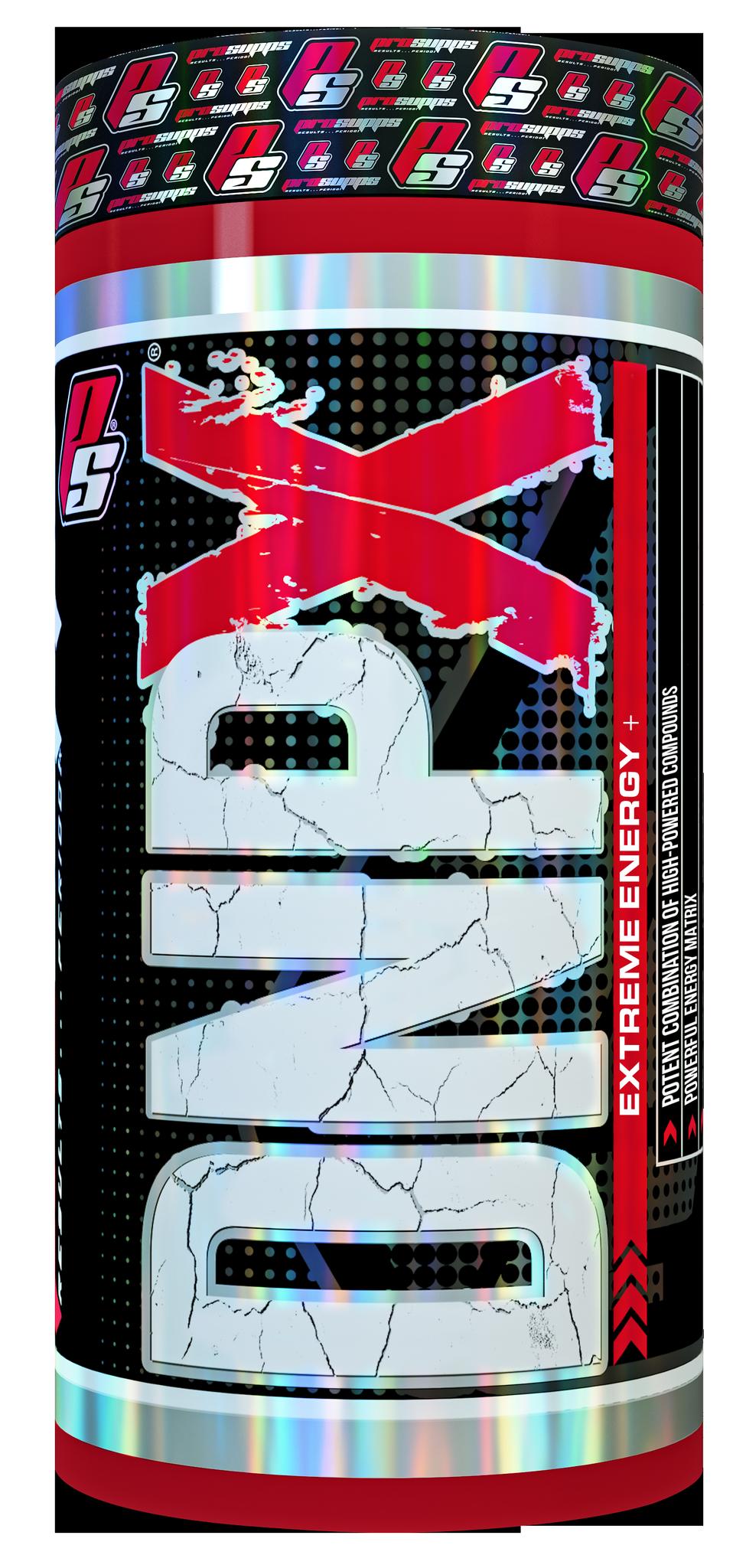 DNPX Extreme Energy (90 capsulas)