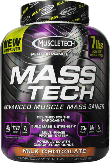 Mass Tech 7 Lbs