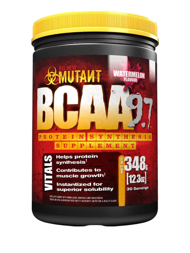 Mutant Bcaa 9.7 30 Servicios