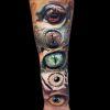 Tatuadores Profesionales Chilenos