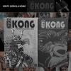 grips gorilla kong