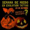 semada de miedo en evolution tattoo