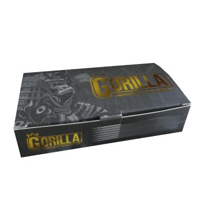 CAJA AGUJAS GORILLAS 0803RL1