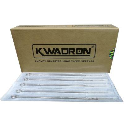 CAJA AGUJAS PROFESIONALES  KWADRON 1203RL1