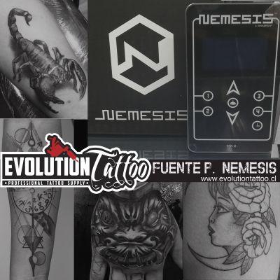DIGITAL NEMESIS MX-2