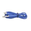 CABLE RCA SILICONA HUMMINBIRG