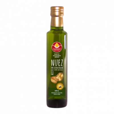 Aceite de Nuez 250 ml