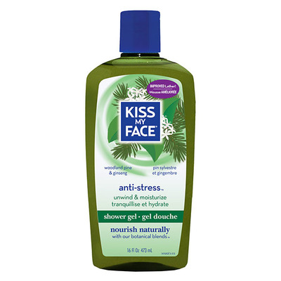 Jabón de Ducha Anti-stress 473 ml
