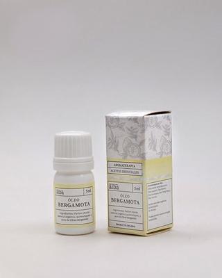 Oleo Bergamota Aromaterapia 5 ml