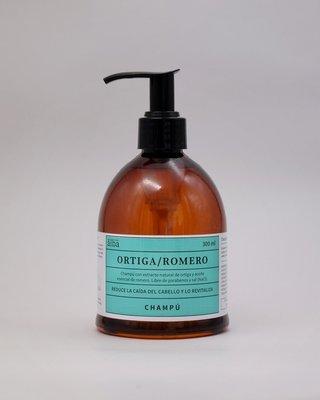 Shampoo Ortiga Romero 300 ml