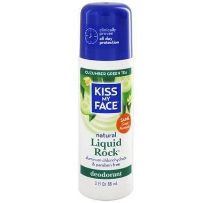Desodorante Roll-on de Pepino y Té Verde 88 ml