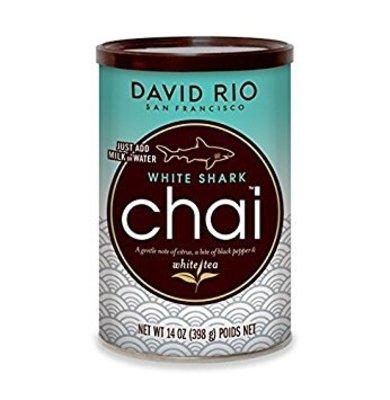 White Shark Chai White Tea 398 Gramos