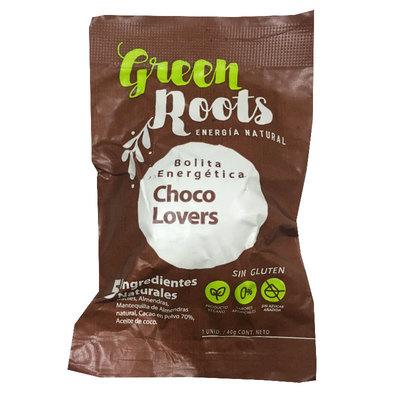 Bolita energética Choco Lovers 40 grs