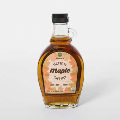 Jarabe de Maple Orgánico 236 ml