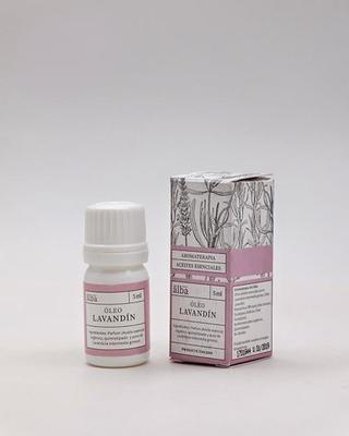 Oleo Lavandin Aromaterapia 5 ml