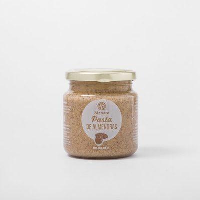 Mantequilla de Almendra 250 grs