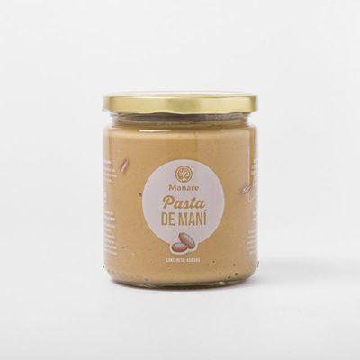 Mantequilla de Maní 450 grs