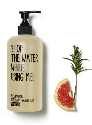 Shampoo de Romero y Pomelo 200 ml