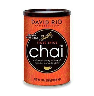 Tiger Spice Chai David Rio 398 grs