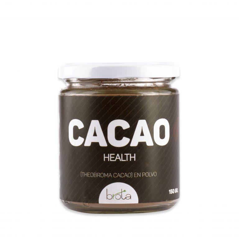 Cacao en polvo 150 grs.