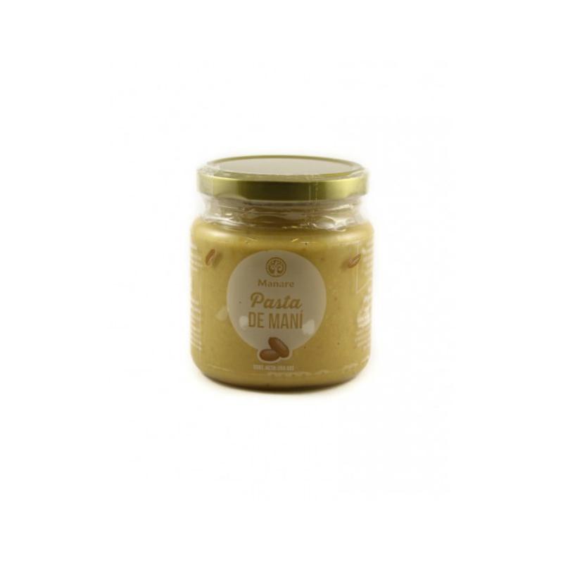Mantequilla de Maní 250 grs