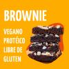 Receta, Brownie de poroto negro