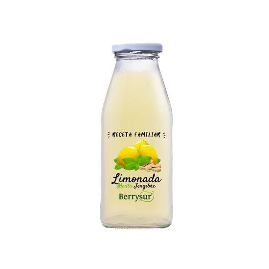 Berrysur Limonada Menta Jengibre
