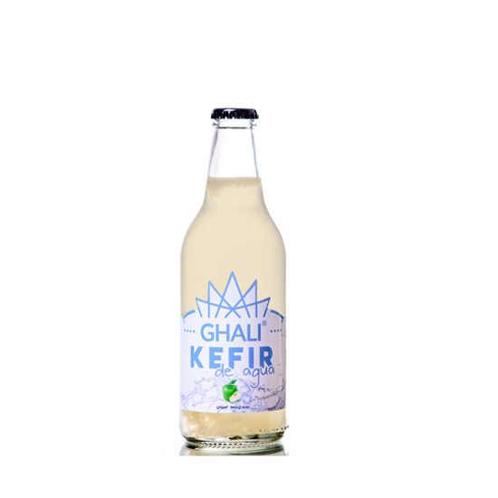 Ghali Kéfir de Agua Manzana