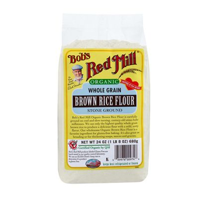 Bob´s Red Mill Arroz Integral
