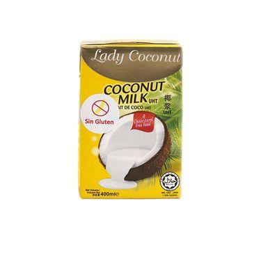 Lady Coconut Bebida Coco 1