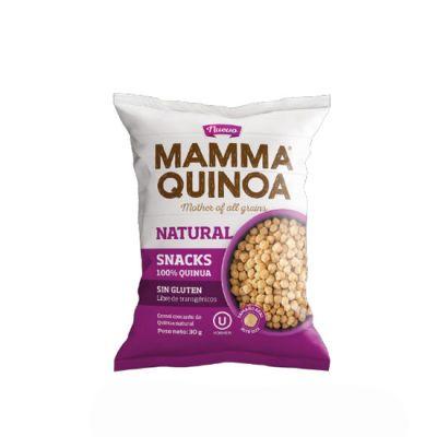 Mamma Quinoa Natural 1